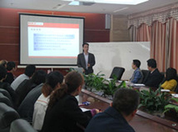 赣州ISO-热烈祝贺大余隆鑫泰钨业有限公司ISO内审员培训圆满成功