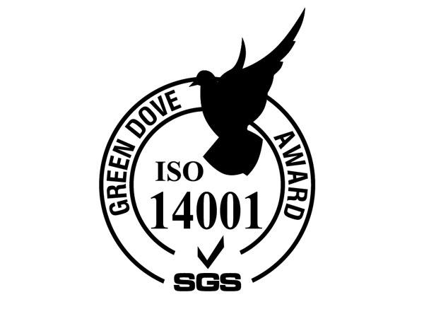 赣州ISO14001:2015认证
