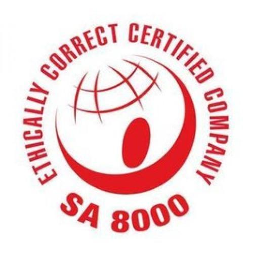 吉安SA8000认证咨询